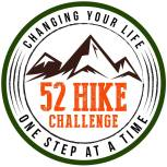 52 hikes, 52 weeks